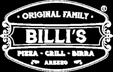 BILLI'S-white